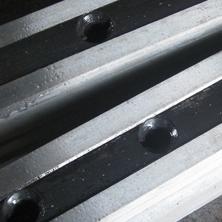 专业剪板机刀片