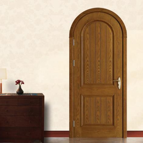 丹阳实木拱形门