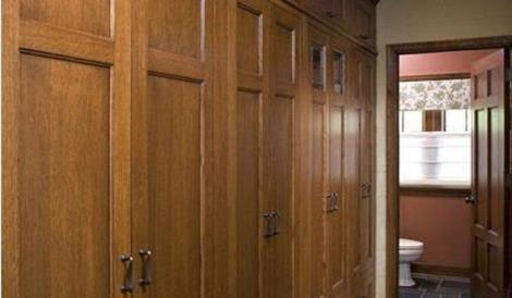 实木中式门供货商