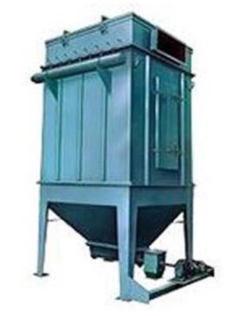 LDMC脉喷单机除尘器
