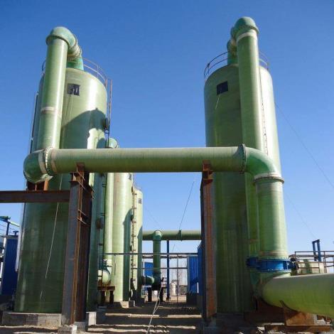 江苏玻璃钢冷却塔生产厂家