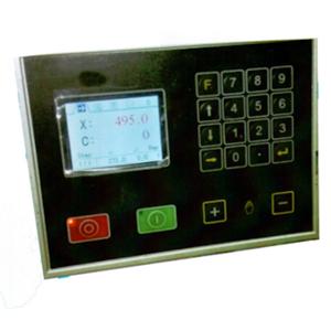 改装剪板机伺服数控系统MD310