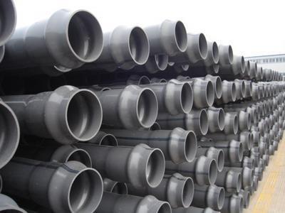 PVC-M給水管管件
