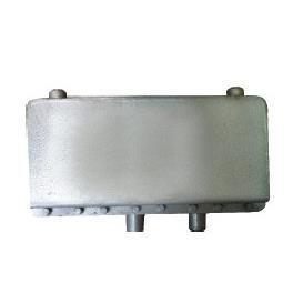 S300掘进机冷却器