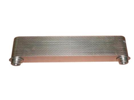 工程机械系列散热器