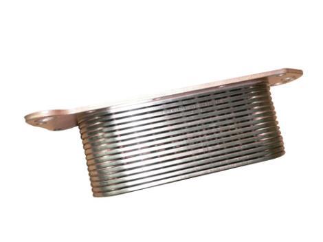 179H15康明斯系列散热器