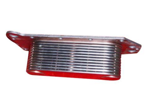 179H12康明斯系列散热器