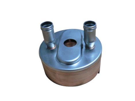 POC-105五十鈴系列散熱器