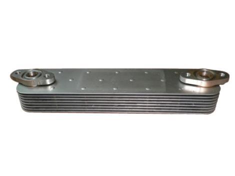 长条状系列冷却器