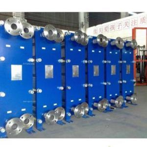 國產可拆板式換熱器配件