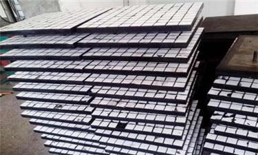橡胶陶瓷衬板厂家直销
