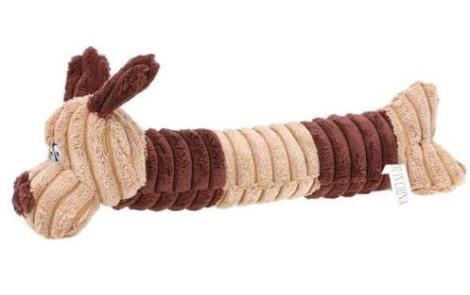 編織棉繩狗狗玩具
