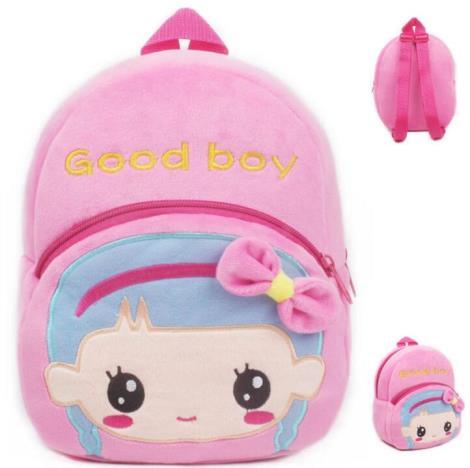 小姑娘背包