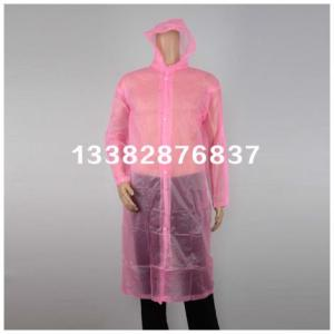 一次性雨披套裝