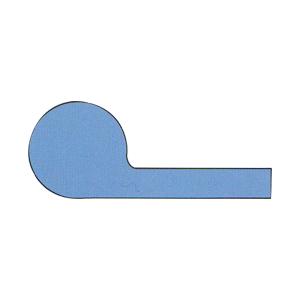 水闸橡胶密封件P1型