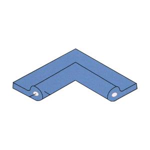 水闸橡胶密封件P6型