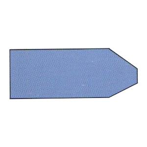水闸橡胶密封件I3型