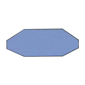 水闸橡胶密封件I4型