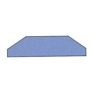 水闸橡胶密封件I5型