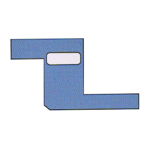 水闸橡胶密封件I11型