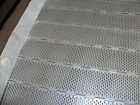 不锈钢链板供应价格