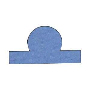 水闸橡胶密封件Ω1型