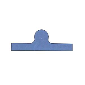 水闸橡胶密封件Ω6型