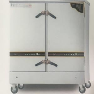 經濟型電汽兩用蒸柜