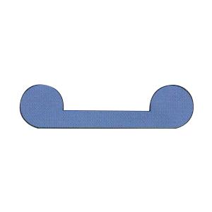 水闸橡胶密封件V3型