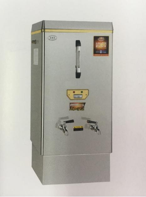 豪華型商用電熱水器