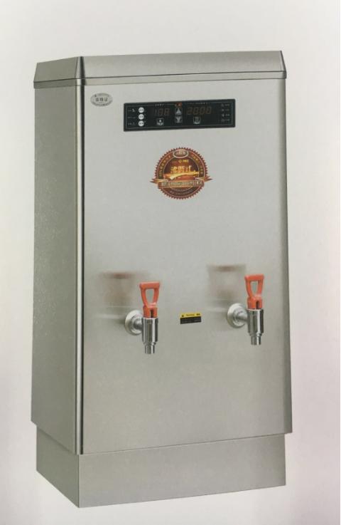 微電腦商用電熱水器
