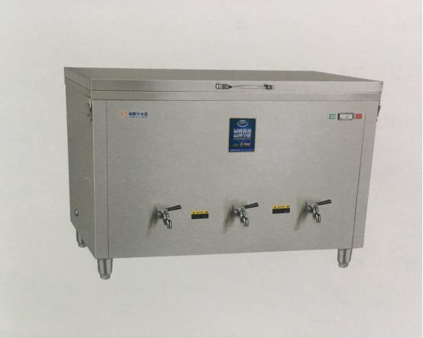商用電熱開水箱