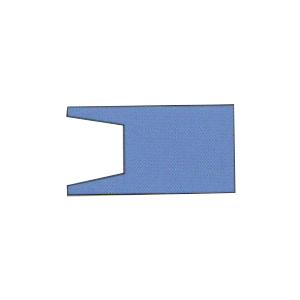水闸橡胶密封件U3型