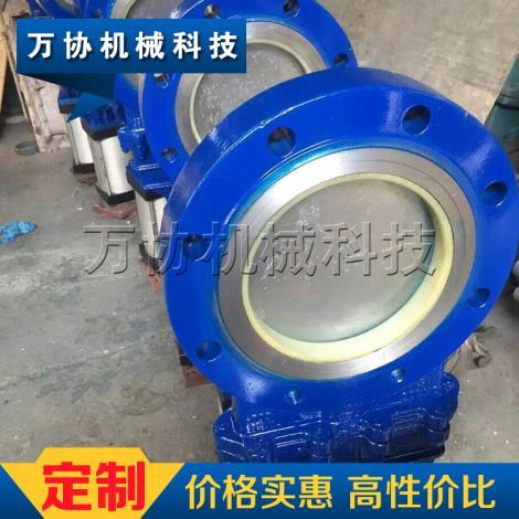 耐磨陶瓷气动阀门
