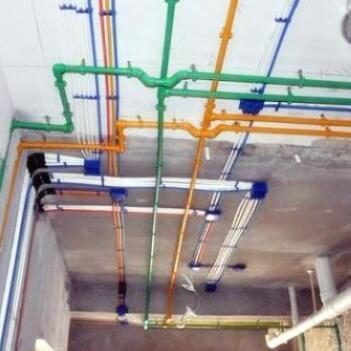 水电改造厂家