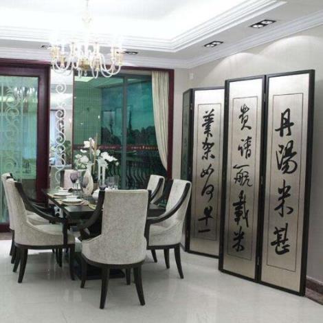 室内装饰价格