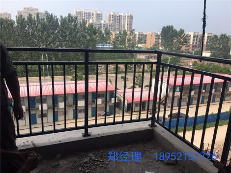 徐州锌钢护栏厂家直销
