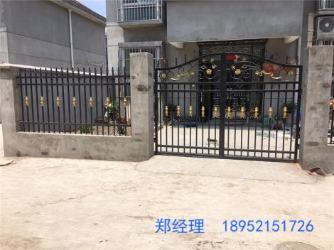 徐州锌钢栅栏厂家