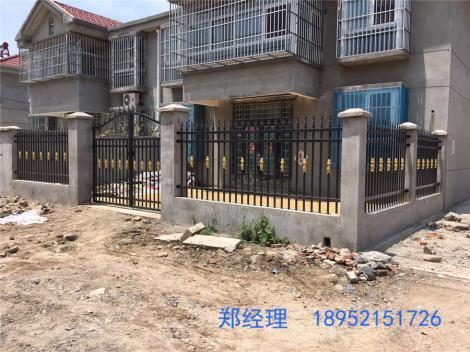 徐州锌钢栅栏价格