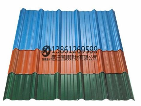 pvc塑钢瓦优质供应商