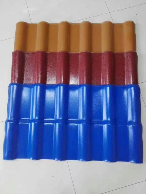 合成树脂瓦供应商