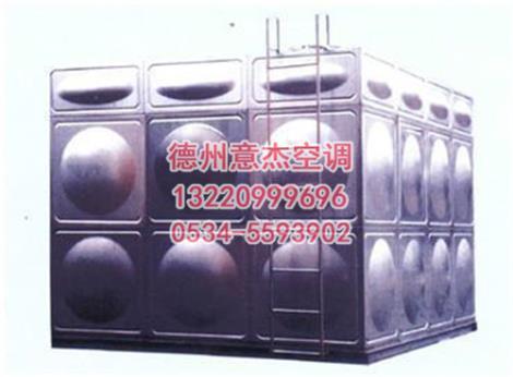 不锈钢装配式焊接水箱
