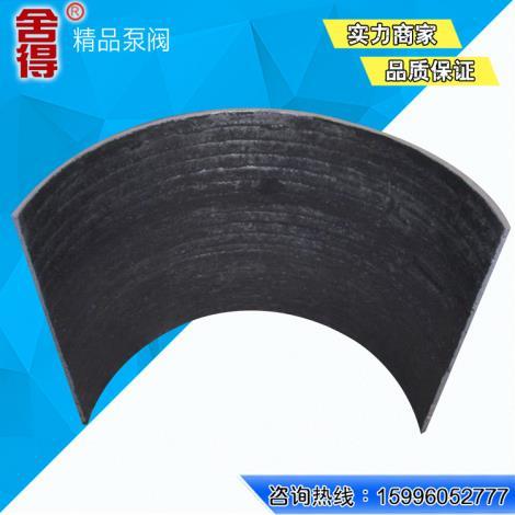 高铬合金堆焊耐磨复合钢板
