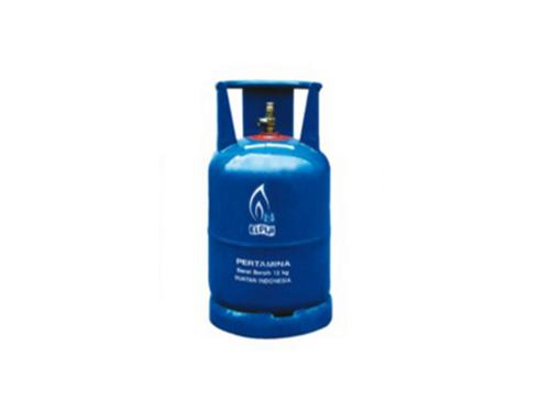 液化石油气钢瓶