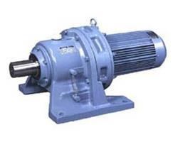 泰州摆线针轮减速机