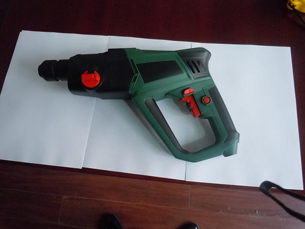 電動工具高檔手板模型