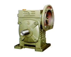 蜗轮蜗杆减速机生产商