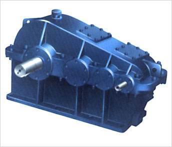 圆柱齿轮减速机生产商