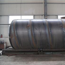 油罐制作30吨、40吨