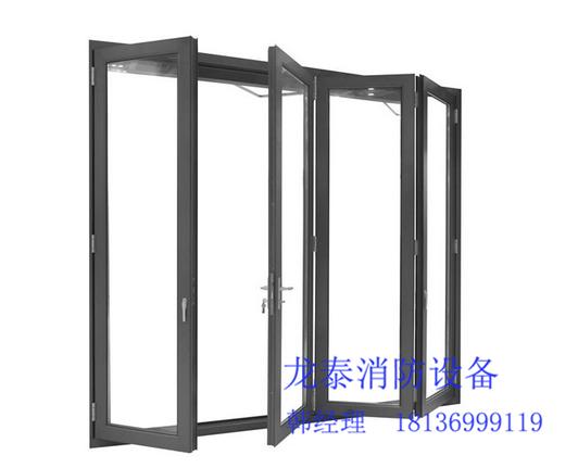 丙級鋼質防火窗